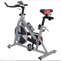 Goplus Exercise Bike Cycling Indoor Health Fitness Bicycle Stationary Ex... - $259.00