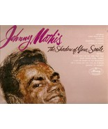lp-- Johnny Mathis – The Shadow Of Your Smile  - $9.99