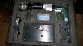 Swagelok tubing tube Facing Tool sws-ep232 & case for orbital welder m10... - $2,750.00