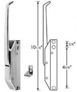LATCH WITH STRIKE CHG R35-1105 KASON 174-000004 Standard Keil   GLENCO - $34.16