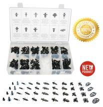 Nissan Auto Body Clip Retainer Fastener Kit 123... - $41.99