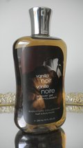 Vanilla noir shower gel thumb200