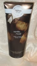 Vanilla noir body cream thumb200
