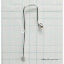 WB28K10210 GE Burner Orifice Holder OEM WB28K10210 - $22.72
