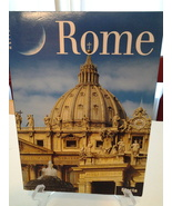 Rome By Luca Mozzati  ISBN 88-37020686 Illustrated VG, Free Freight - $12.50