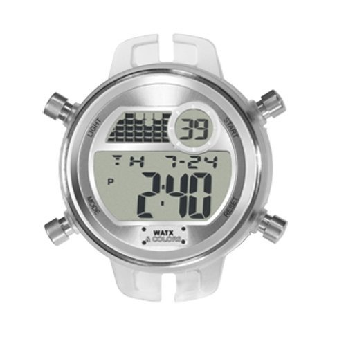 Watch Watx M Rock Rwa2000 Unisex Grey for sale  USA