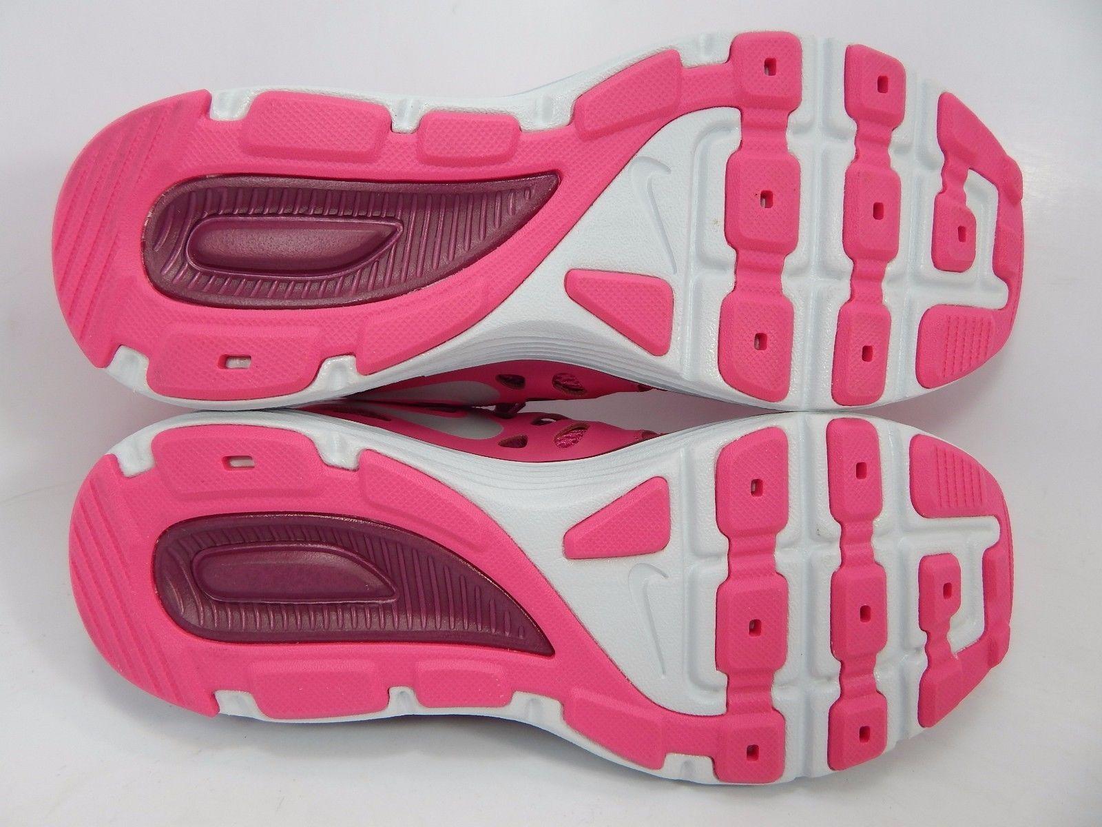 Nike Dual Fusion Lite Women's Running Shoes Size US 6.5 M (B) EU 37.5 Gray