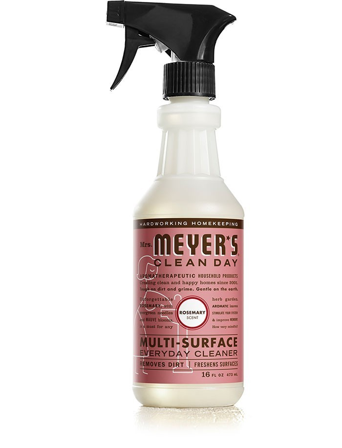 Rosemary Multi-Surface Cleaner