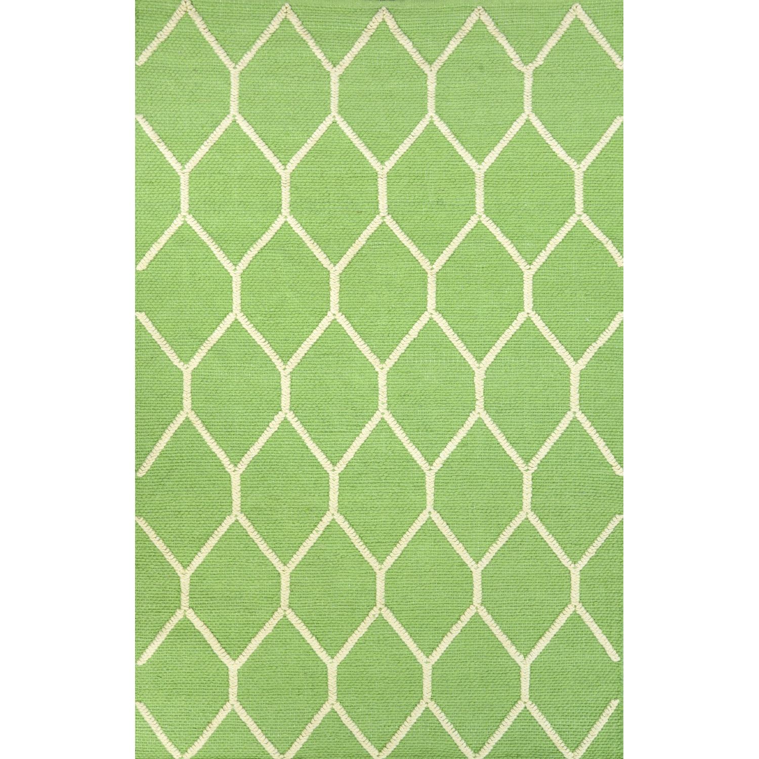 Green Marsh Area Rug