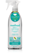 Eucalyptus Mint Shower Cleaner - $5.99