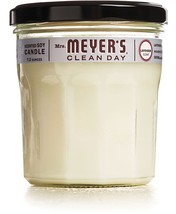 Lavender Soy Candle - $10.99