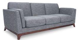 Heather Grey Sofa image 2