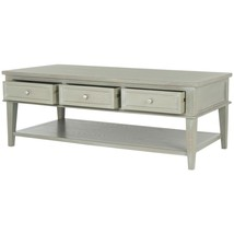 Cadet Gray Coffee Table - $219.99