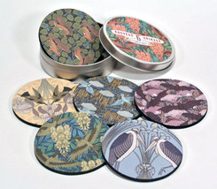 Animal Print Coasters (Set of 6) - $24.99