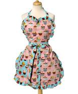 Sweetheart Cupcake Apron - $42.99
