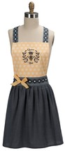 Queen Bee Apron - $36.99