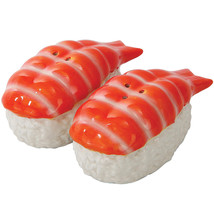 Sushi Salt and Pepper Shakers - €20,39 EUR