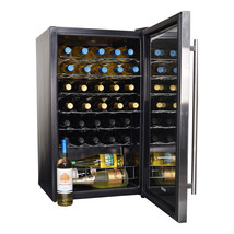 33 Bottle Wine Refrigerator image 2