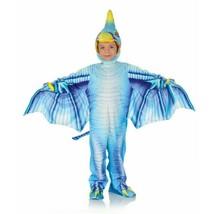 Underwraps Ptérodactyle Dinosaure Bleu Bébés Enfants Déguisement Hallowe... - ₹2,461.77 INR