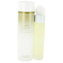 Perry Ellis 360 White by Perry Ellis 3.4 oz EDP Spray for Women - $42.56