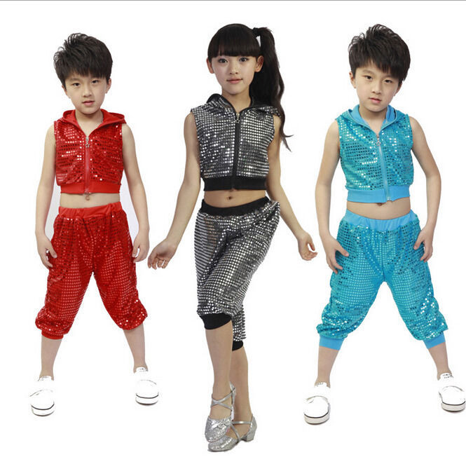 9c59e10e7 Sequins Girls Boys Modern Jazz Dance and 40 similar items