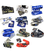 Official Licensed Products Military U.S.Army,Navy,Air Force,U.S.Marine L... - $8.90+