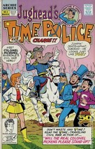 Archie Jughead's Time Police #5 Vg+ - $3.59