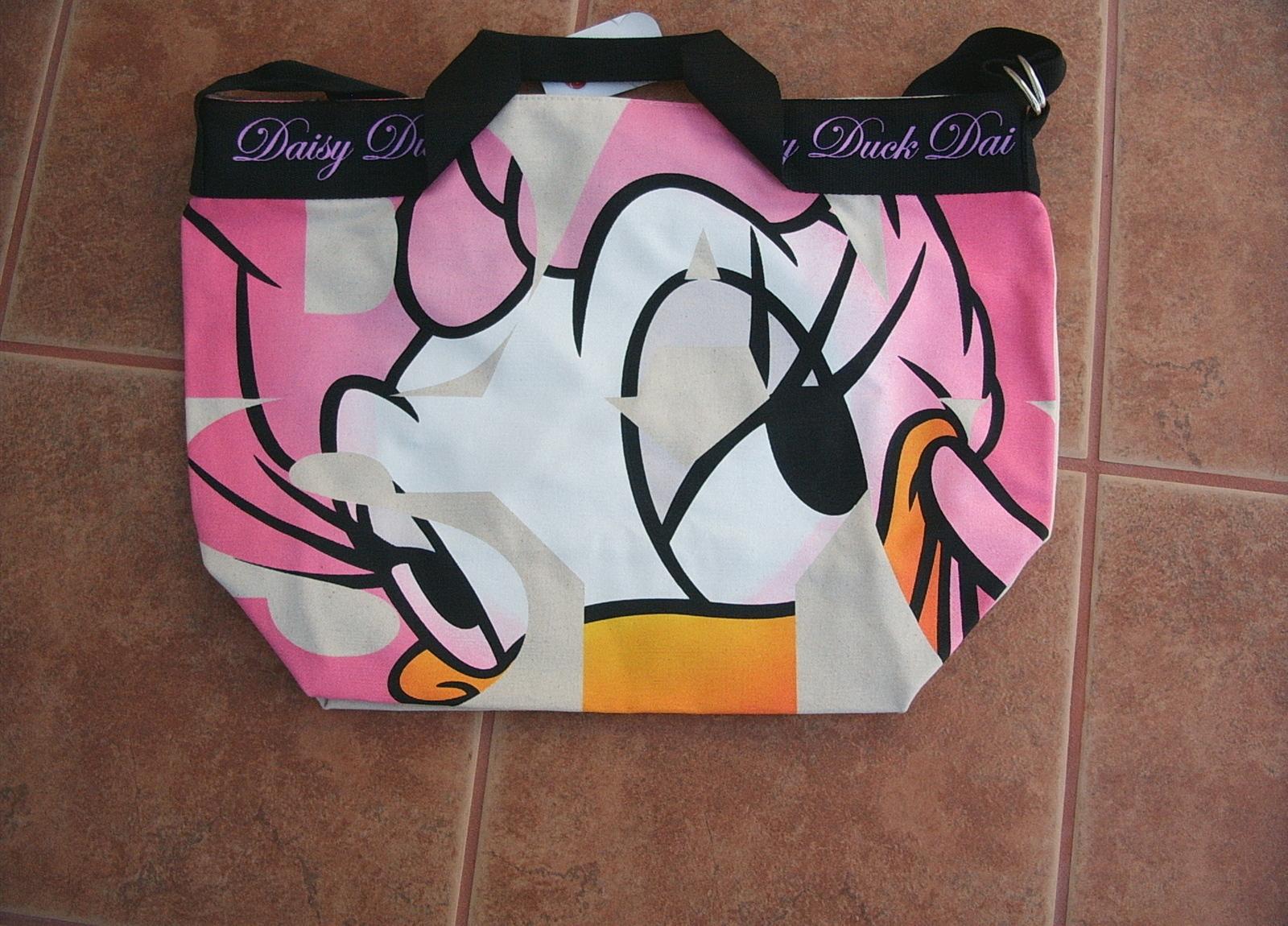 Nwtdisneydisney Japandaisy Duckcanvas And 50 Similar Items