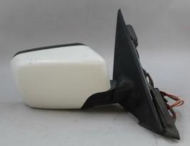 01 02 03 04 05 Bmw 325I Right White Passenger Side Power Door Mirror Oem - $118.79