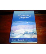 *NEW* WUTHERING HEIGHTS by Emily Bronte HARDCOVER NEW - $14.49