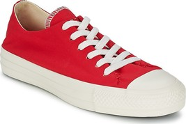 Converse Men's Chuck Taylor Sawyer Canvas Low Top Sneaker Casino Red - $39.99