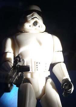 STAR WARS Hong Kong 97 Commemorative Exclusive L Ed Vader Stormtrooper BoBa Vett
