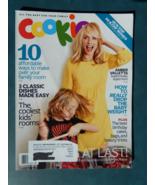 Cookie Magazine March 2008 Amber Valletta - $4.99
