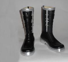 Gun Gale Online Kirito Cosplay Boots, Kirito GGO Boots for Sale - $60.00