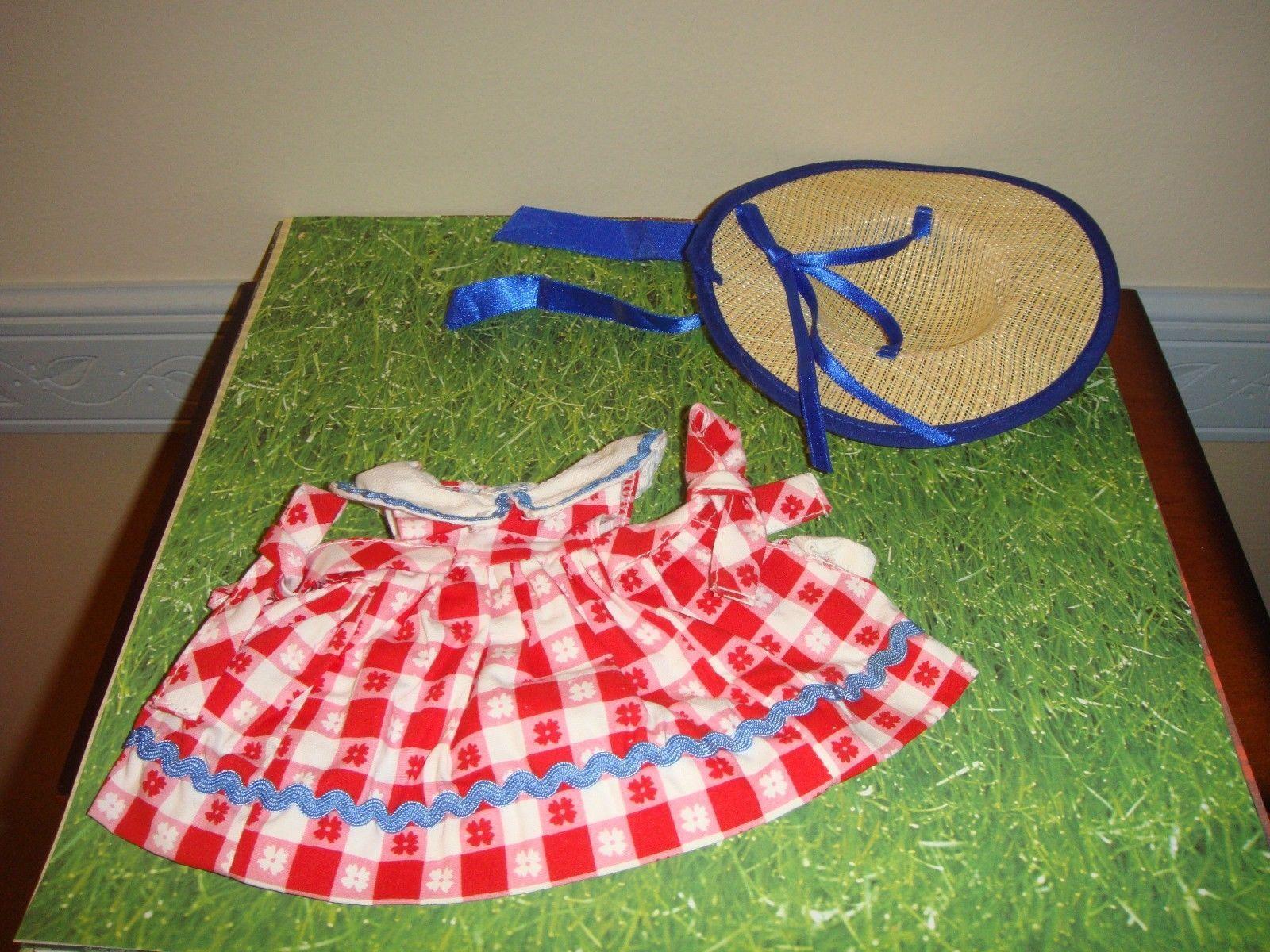 muffy vanderbear Picnic Basket Set NIB