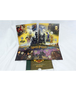 2001 Harry Potter Reelcoinz Collector Coins / M... - £29.21 GBP