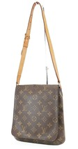 正宗LOUIS VUITTON Musette Salsa Monogram单肩包钱包#38349-$ 659.00