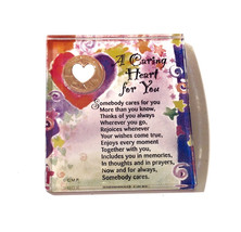 Somebody Cares Magnet Refrigerator Kitchen Deco... - $3.00