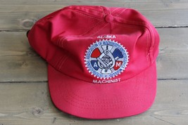 Alaska Machinist and Aerospace Workers Hat - $19.79
