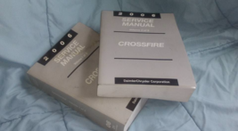 2006 Crossfire Service Repair Manuals 2 of 3.  - $99.99