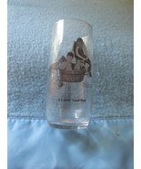 A Licking Good Bath Norman Rockwell Glass - $4.50