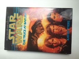 Star Wars Ser.: The Truce at Bakura Vol. 3 by Kathy Tyers (1993, Hardcover) - $44.50