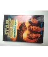 Star Wars Ser.: The Truce at Bakura Vol. 3 by Kathy Tyers (1993, Hardcover) - $44.50