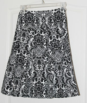 Ann Taylor Ladies Skirt Size 4 New ~ Excellent Buy! ~ Beautiful! - $22.77