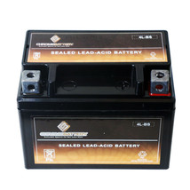 Ytx4 L Bs Motorcycle Battery For Suzuki Sp200 200 Cc 86 '88 - $22.90