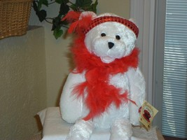 """Valentine's Chantilly Lane Animated Singing """"I Wanna Be Loved By You"""" Pl... - $24.99"""