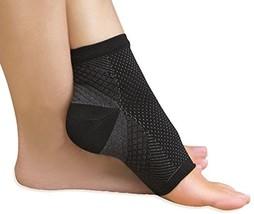 MojaSports Ankle Compression Sleeves Plantar Fasciitis Foot Socks Arch S... - £5.66 GBP
