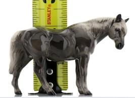 Hagen Renaker Miniature Horse Morgan Mare Ceramic Figurine Boxed image 2