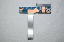 HP Notebook 15-AY039WM DVD Drive Connector Board with Cable, LS-C706P - $13.86
