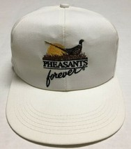 Vtg Pheasants Forever Hat K Products Made In USA Cap Hunting St Paul Min... - $19.79
